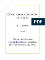 austincomohacercosasconpalabras