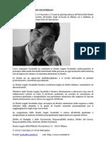 Avvocato Armando Cecatiello a Milano