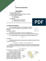 Interacción electromagnética - 3. Inducción electromagnética