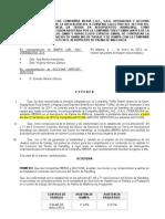 ACTA PMI-IB-ACCIONA (PAX-RAMPA-TUI)-