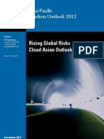 S&P Asia Outlook 2012