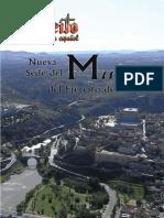 de la Torre, J.I. Traslado colecciones patrimonio arq. e industrial Museo Ejército. 2009