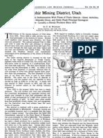 E&MJ v 110 n12 Sep 18 1920 Ophir District article