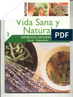 Enciclopedia Vida Sana y Natural 3