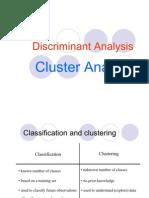 Ahmed Rebai DA-Cluster