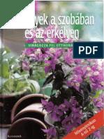 Naumann & Göbel - Növények a szobában és az erkélyen