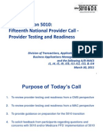 Provider+Testing+and+Readiness+National+Call