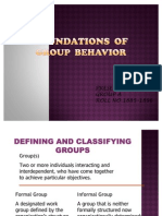 pleasantville essay conformity group behavior final ppt