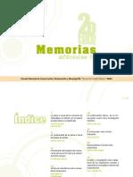 Salinas, M.F. La rest. a partir de la investigación científica. 2009