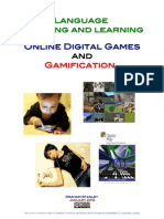 Language Teaching, Online Games & Gamification