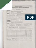 Formulario de inscripción Fonavi 13 enero 2012