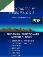 A0. Introduce Re in Meteorologie