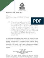 Concepto Ministerio Pblco
