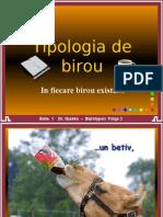 Tipologia de Birou