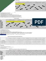 cuadro de turnos 2012-1