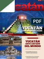 YDC Edición Especial Mundo Maya