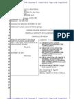 Estate of Robert Graham, Chuck Close, Laddie John Dill Et Al. v. Sotheby's Inc. (C.D. Cal.) (Motion to Dismiss, filed 1-12-12)