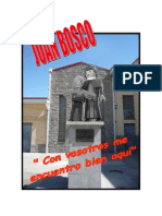 Comic Don Bosco 6 Historias