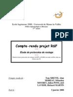 Projet Rsf Miette Moreau Mouret Pons Lavisse Martin