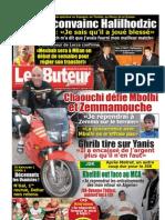 LE BUTEUR PDF du 15/01/2012