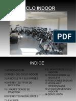 Ciclo in Door