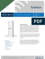 EOC-5610-03-16-2009
