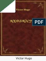 Nedznicy_i - Victor Hugo