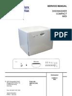 Electrolux Compact Midi Esf 2435 [ET]