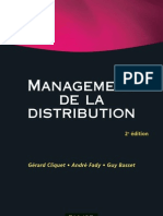 Management de La Distribution