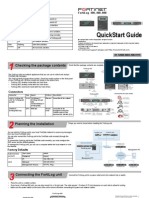 FL Quick Start Guide