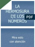 LA_HERMOSURA DE LOS NÚMEROS