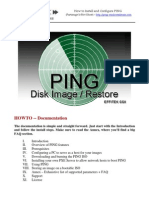 Ping Howto