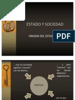 Introduccion Estado y Sociedad