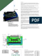 PBX RF Manual