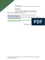 Panduan Cara Configurasi Vlan (Virtual Lan)