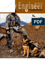 Army Engineer Magazine