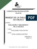 ENSAYO DE EXAMEN ENLACE