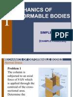Medefor 1 Example