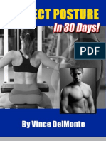 The all in one no nonsense muscle building training