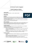 CDD Ingenieur Plate-Forme Cochin Imagerie