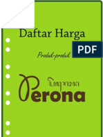 Katalog Produk Lulur Herbal Kiloan