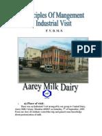Aarey Milk Dairy
