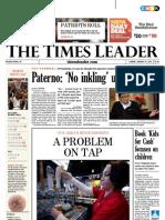Times Leader 01-15-2012