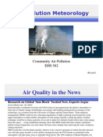 Air Pollution Meteorology II_020210