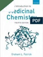 Pharmaceutical Chemistry Pdf