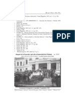 Expoziţia şi târgul de mostre Chişinău. 1925