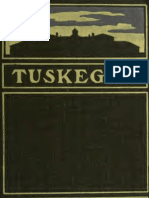 Max Bennett Thrasher, and Booker T. Washington--Tuskegee--Its Story and Its Work (1900)