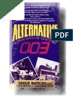 Alternative 003