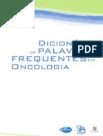 dicionario onco