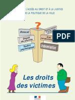 Guide - Droit Des Victimes